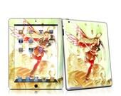 Apple Tablet skin - Steampunk