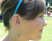 Unicorn Poop Earrings