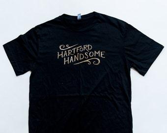 City | Hartford Handsome Tee