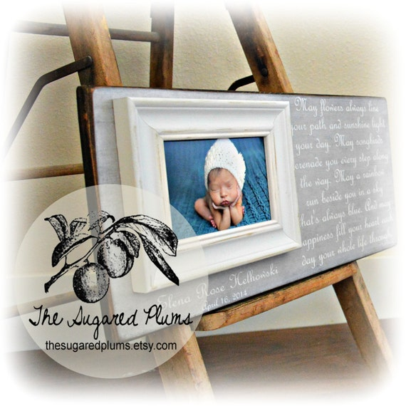 Personalized Baby Gifts Ireland : Baby gift baptism christening unique