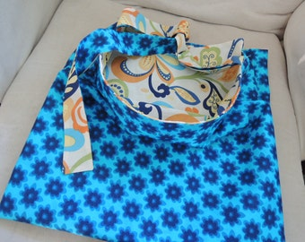 PATTERN, Nursing Cover Tutorial, Easy to Make, pdf. Instant Download