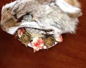 Dead Foxy Rose