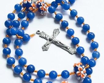 Team Rosary for Sport Fans (Auburn, Alabama)