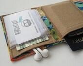 Extra wallet insert