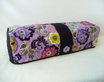 Cricut EXPLORE Dust Cover Cozy - Purple Bouquet