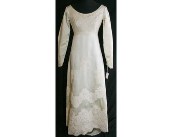Unavailable listing on etsy for Wedding dress large bust small waist