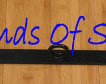 Bilaboe Handcuffs Restraint Bonds of Steel Mature