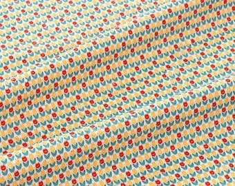 laminated cotton by the yard (width 44 inches) 60553