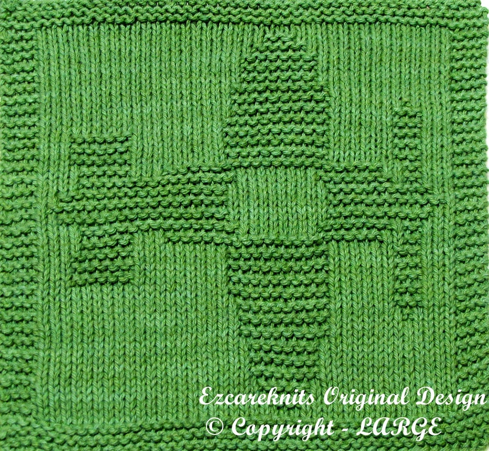 Knitted Cloth Patterns : Knitting Cloth Pattern THE PLANE PDF