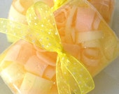 Rise & Shine Glycerin Handmade Soap