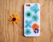 The Teal Deal iPhone 5/5s Case