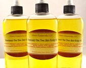 Rosemary & Tea Tree Hair/Scalp Oil, 4 oz.