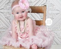 Pink Baby pettiskirt, Toddler pettiskirt, Girls pettiskirt, tutu skirt, ballet tutu,ballet skirt, tutu, chiffon pettiskirt, chiffon tutu.