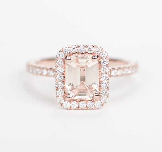 Sale Certified Peach Pink Champagne Emerald Cut Sapphire. Blue Green Wedding Wedding Rings. Deer Antler Rings. Heart Shape Engagement Rings. Queen Engagement Rings. Loop Rings. Stunning Diamond Wedding Rings. Feeling Engagement Rings. October 22nd Wedding Rings