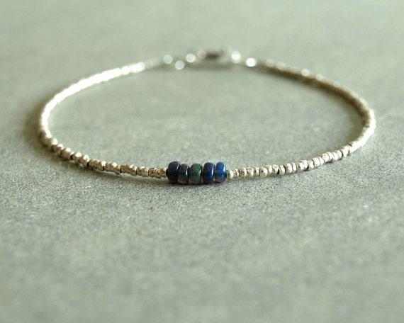 Blue Opal Bracelet Smooth Genuine Ethiopian Opals African. Victorian Lockets. White Quartz Earrings. Trendy Bracelet. Screw Bands. Magnetic Rings. Eds Bracelet. White Sapphire Engagement Rings. Cheap Diamonds