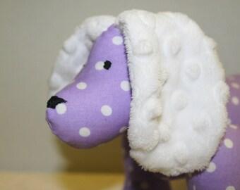 Stuffed Puppy