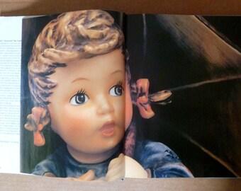 Hummel figurines M.I. Hummel: The Golden Anniversary Album