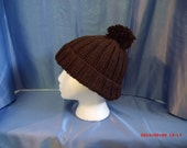Tossel Hat: A Christmas Story replica of Ralphie's tossle hat.
