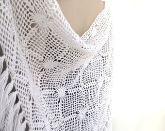 women wedding shawl Bridal accessories crochet shawl scarf bridemaid gifts winter scarf shawl senoAccessory