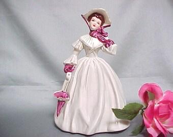 Vintage Royal Doulton Figurine Sweet Seventeen Hn 2734 Hand