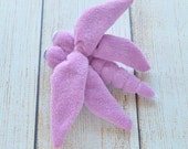 Washcloth Dragonfly, WashAgami ™, Instructional Video