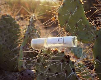 Desert Cactus Flower Perfume Oil, Roll On Perfume Sweet Fragrance
