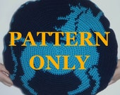 PDF Crochet Pattern: Unicorn-16