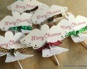 Lollipop Angel paper craft favor digital cutting files: SVG, DXF, STUDIO