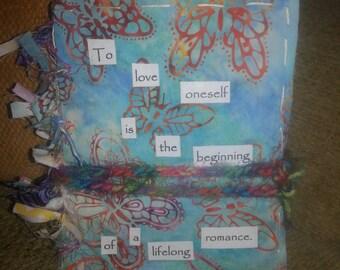 Season of Self Love Journal