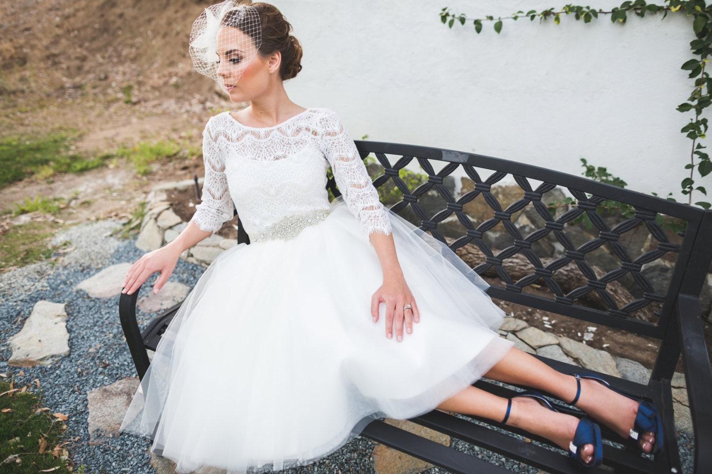 Wedding tulle skirt adult tutu extra full skirt bridal for Tea length wedding dress tulle skirt