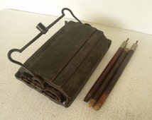 Popular Items For Carpet Sweeper On Etsy