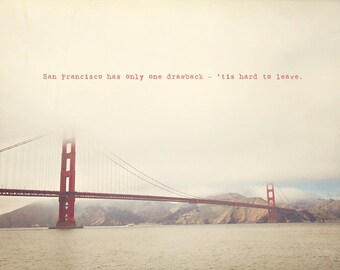San Francisco Art, San Francisco Photo, Golden Gate Bridge, Golden Gate Photo, Wall Art Print, San Fran Fine Art, Golden Gate Print