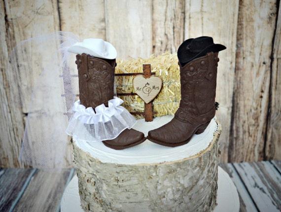 Wedding Southwest Cowboy Cowgirl Country Wedding Rustic Spurs Decor