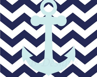 Nautical Nursery Print, Anchor Nursery Art, Whale Nursery Decor, Toddler Bedroom Decor, Boy Nursery Art, Boy Nautical Bedroom, Playroom Art