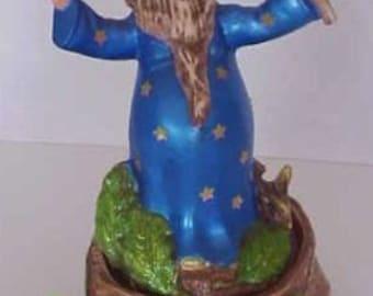 Doc The Wizard Gnome