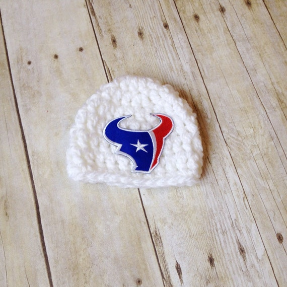 Newborn Texan Hat - Ready to Ship