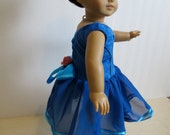 18 inch American Girl Doll Clothing Custom Ballet Costume- RESERVED FOR MICHELLE