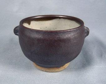 Taeko Tanaka, Vintage Studio Pottery, Yunomi, Sugar Bowl, Bowl, Mingei, Warren MacKenzie