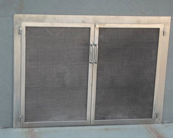 Stainless screens | Etsy