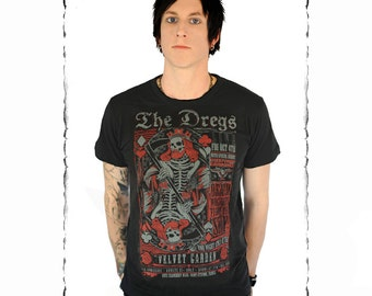 The Dregs Men's Tee