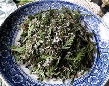 Cedar N Sage Mix, Loose, Smells Great, Inscense, Smudging, Potpourri, Alter Supply,Money Attracting Cedar and Negativity Reducing Sage,2bg