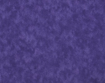 """EOB Clearance, 26"""" of 54"""" Purple Blender, Purple Fabric, Quilter's Blenders Fabric, Extra Wide Fabric, 05117"""
