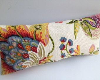 Floral 8X18 Braemore Decorative Pillow Cover