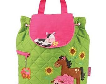Horse backpack | Etsy