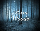 Etsy Shop Banner Package - Aura Woods