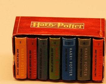 miniature books 1inch