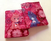 Child's Wallet - Carebears