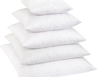 Pillows Inert, Pillows,  High Quality Polyester Pillow Insert Plump full - Extra plump