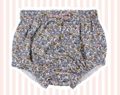 Liberty of London Nappy Covers | Betsy Ann