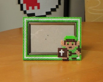 4x6 Legend of Zelda frame
